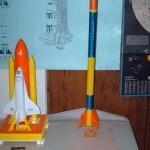 50 anni di spazio: 1957-2007