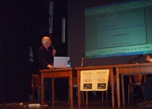 Conferenza di Corrado Bonfanti