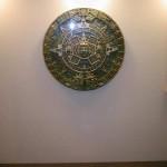 Calendario Azteco