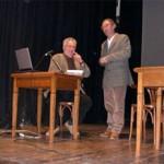 """""""La Matematica è ovunque"""" con il prof. Bruno D'Amore, Università di Bologna"""