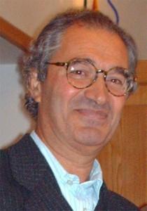 Renzo Baldoni, Prima grande festa della Matematica, Oltremare di Riccione