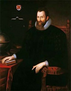 Giovanni Nepero