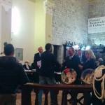 L'Università di Urbino e il Comune di Frontino premiano Mateureka