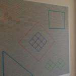 """Inaugurazione del quadrato magico """"Il Perfetto"""", di ordine 96, con Michele Di Lonardo"""