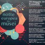 Notte europea dei musei, Pennabilli 20 maggio 2017