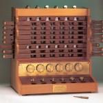 Operativa la Schickard's machine, la prima calcolatrice della storia perfettamente funzionante