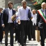 Visita del Ministro dei Beni e delle Attività Culturali e del Turismo On. Dario Franceschini