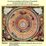Incontro sulla ricerca scientifica nell'Universo femminile