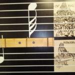 Ricostruito fedelmente il monocordo di Pitagora per ascoltare i suoni musicali come 2.500 anni fa