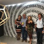 """Il fondatore del Museo Mateureka riconosciuto come """"ribelle urbano"""""""