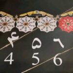 Vetrina del calcolo meccanico a Urbino